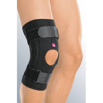 Укороченный мягкий коленный ортез Stabimed PRO III арт.827