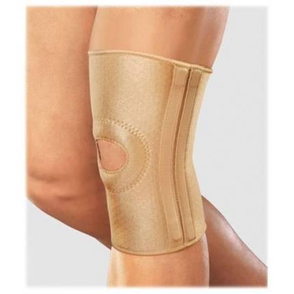 Бандаж на коленный сустав mkn-103 m лечение коленного сустава медом и солью