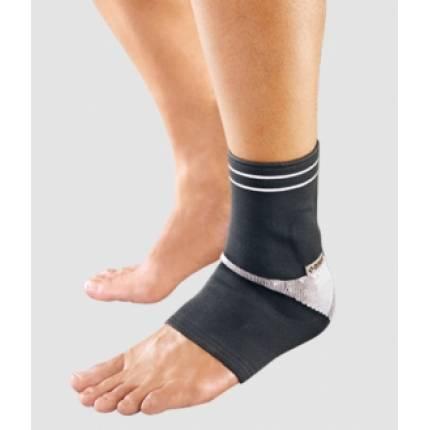 Ортез на голеностопный сустав с гелевыми подушечками AncleFlex арт. DAN-201